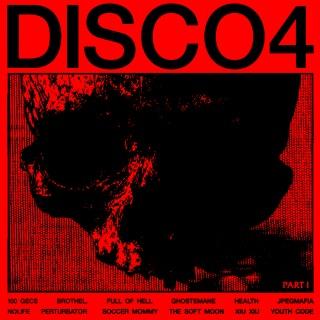 DISCO4 :: PART I