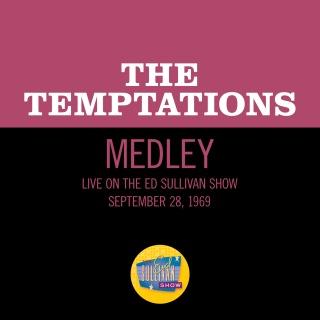 September In The Rain/Autumn Leaves (Medley/Live On The Ed Sullivan Show, September 28, 1969)