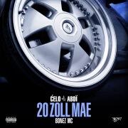 20 Zoll MAE