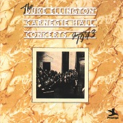 The Duke Ellington Carnegie Hall Concerts, January 1943