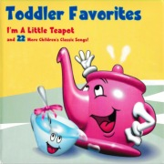 Toddler Favorites: Special Combo Pack