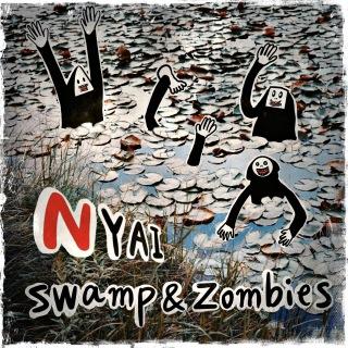Swamp & zombies/ニャンニャンワールド2 (SZK remix)