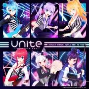 Unite -Japanese ver.-