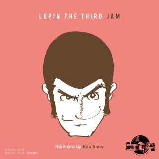 ラブ・スコール feat. 石川さゆり - LUPIN THE THIRD JAM Remixed by Kan Sano