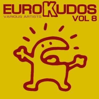 EUROKUDOS VOL. 8