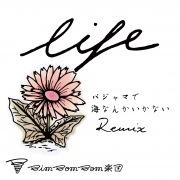 Life(feat.元晴&柴田亮 (パジャマで海なんかいかないRemix))