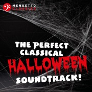 The Perfect Classical Halloween Soundtrack!