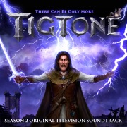 Tigtone: Season 2 (Original Television Soundtrack)