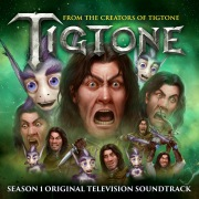 Tigtone: Season 1 (Original Television Soundtrack)