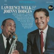 Lawrence Welk & Johnny Hodges