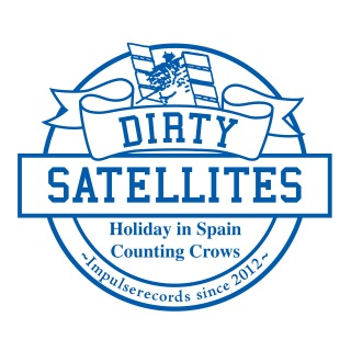 Holiday in Spain : Counting Crows