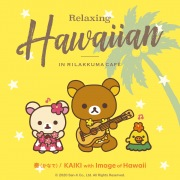 奏 (かなで)  feat. Image of Hawaii