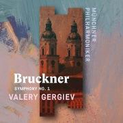 Bruckner: Symphony No. 1 (Live)