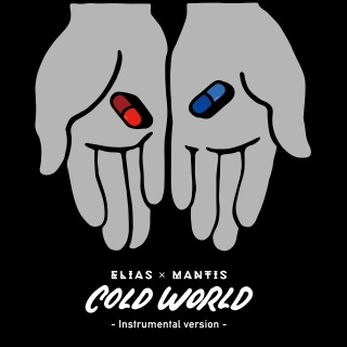 COLD WORLD [INSTRUMENTALS]