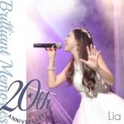 Lia 20th Anniversary -Brilliant Memories-