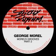 Morel's Grooves, Pt 2.