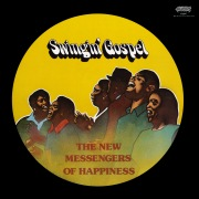 Swingin' Gospel (Remastered from the Original Alshire Tapes)