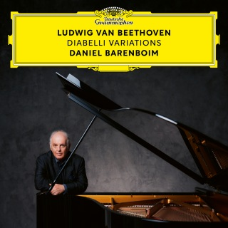 Beethoven: 33 Variations in C Major, Op. 120 on a Waltz by Diabelli (Live at Pierre Boulez Saal, Berlin / 2020)