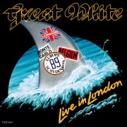 Live In London (Live at Wembley Arena/1989)