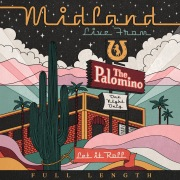 Live From The Palomino (Full Length)