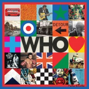 WHO (Deluxe & Live At Kingston)