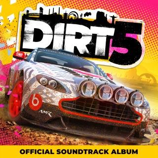 DIRT 5™ (The Official Soundtrack Album)
