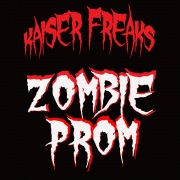 Zombie Prom (Hallowe'en At Home Edition)