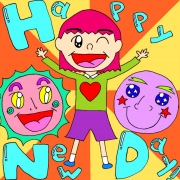 Happy New Day!