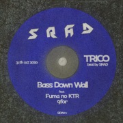 Bass Down Wall Show#1