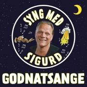 Godnatsange Og Vuggeviser - Syng Med Sigurd