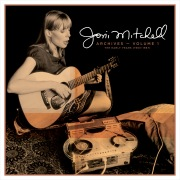 Joni Mitchell Archives – Vol. 1: The Early Years (1963-1967)