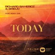 Today (feat. Romy Dya)