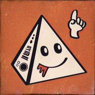 Head of triangle