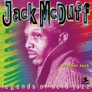 Legends Of Acid Jazz: Brother Jack