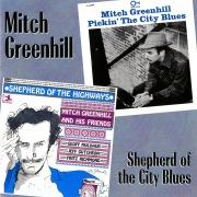 Shepherd Of The City Blues
