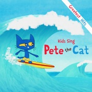 Kids Sing Pete The Cat