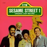 Sesame Street: Sesame Street 1 Original Cast Record, Vol. 1
