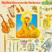 Sesame Street: Big Bird Discovers The Orchestra