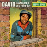Sesame Street: David... Daydreamin' On A Rainy Day