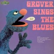 Sesame Street: Grover Sings The Blues
