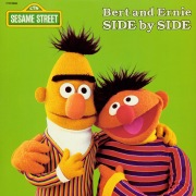 Sesame Street: Bert And Ernie Side By Side