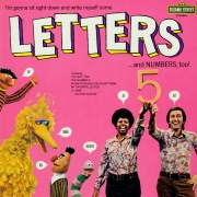 Sesame Street: Letters And Numbers, Vol. 1