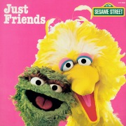 Sesame Street: Just Friends, Vol. 1 (Big Bird)