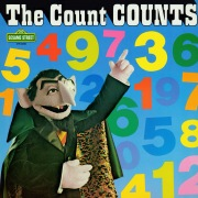 Sesame Street: The Count Counts, Vol. 2 (The Count's Countdown Show from Radio 1-2-3)
