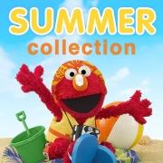 Sesame Street: Summer Collection