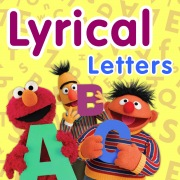 Sesame Street: Lyrical Letters