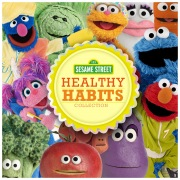 Sesame Street: Healthy Habits Collection