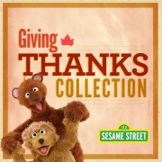 Sesame Street: Giving Thanks Collection