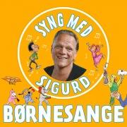 Børnesange - Syng Med Sigurd