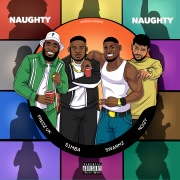 Naughty Naughty (feat. Swarmz, S1mba & Noizy)